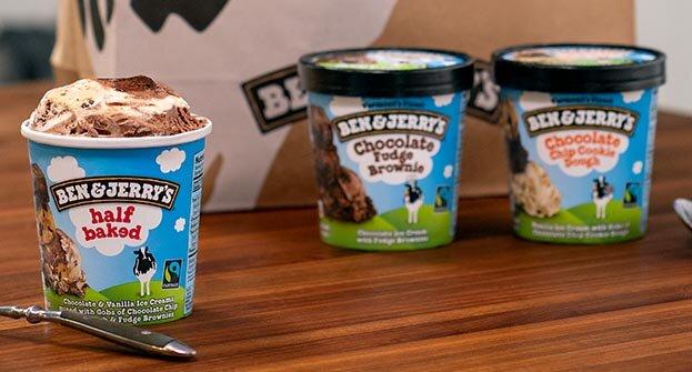 واکنش عجیب رژیم صهیونیستی به تحریم شرکت بستنیسازی