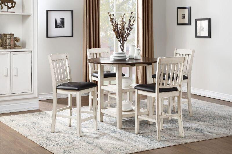 میز ناهارخوری - dining table