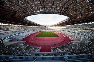 معماری ورزشگاه ملی ژاپن