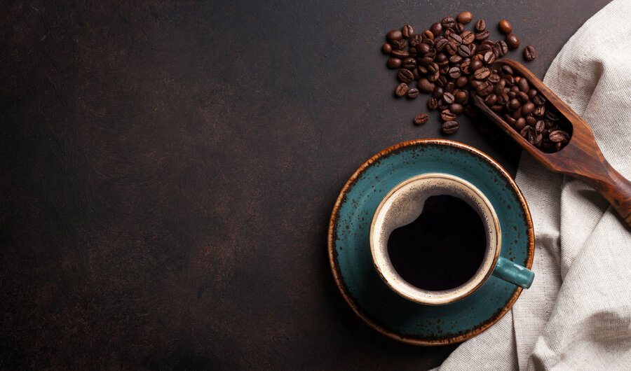 Coffee - قهوه