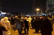 رسیدگی به اعتراض خوزستان