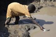 آب، مسئله خاورمیانه