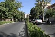 آغاز بهسازی و بازپیرایی خیابان مجاهدین اسلام