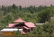 درختان تشنه تفرش | تلاش برای جلوگیری از تخریب باغشهر