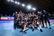 المپیک ۲۰۲۰ توکیو | اعلام ترکیب تیم ملی والیبال ایران مقابل لهستان