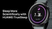 معرفی فناوری TruSleep هواوی؛ پایش و بهبود کیفیت خواب با ساعتهای هوشمند هواوی