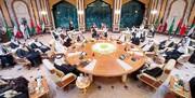 دخالت شورای همکاری در امور ایران| توافق هستهای، شامل رفتار تهران نیز باشد