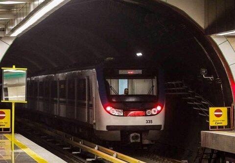 تامین مالی ۶۳۰ واگن مترو از طریق صندوق توسعه ملی منتفی شد |نامه وزارت کشور به رئیس جمهوری