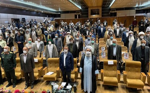 ویدئو | جلسه پر جنجال و  پر تنش جهانگیری با سران عشایر در مورد مشکلات خوزستان