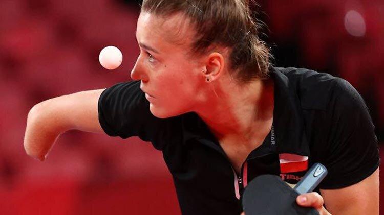 ناتالیا پارتیکا ورزشكار لهستاني