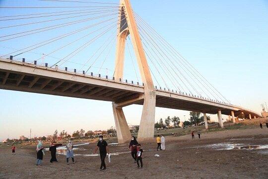 کارون خوزستان