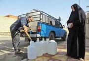 اعتراض خوزستان به تداوم محرومیتهاست