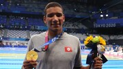 شگفتی در توکیو | شناگر ۱۸ ساله قهرمان المپیک شد