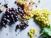 خواص شگفتانگیز انگور | از ۸ مزیت سلامتی انگور غافل نشوید