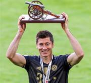 بازیکن سال فوتبال آلمان انتخاب شد