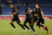 پیروزی دشوار آلمان مقابل حریف آسیایی | وداع عربستان از فوتبال المپیک ۲۰۲۰