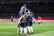 نخستین پیروزی آرژانتین در توکیو | مصر در آستانه حذف از فوتبال المپیک ۲۰۲۰