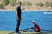 مربی تیم ملی قایقرانی: بهترین نتیجه تاریخ را کسب کردیم