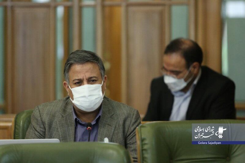 طرح ساماندهی خیابان ولی عصر در کمیسیون ماده ۵ شورای شهر تهران تصویب شد