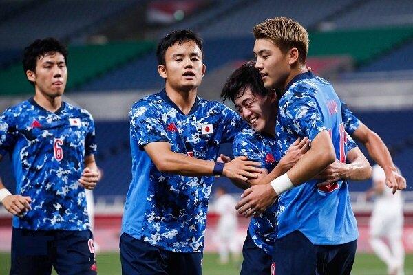 فوتبال المپیک
