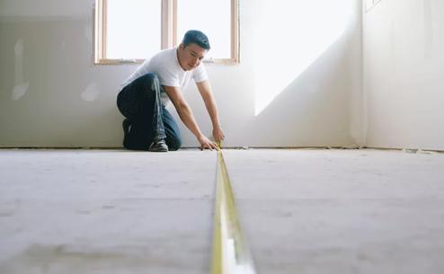 سنجاق: نحوه نصب کناف و سقف کاذب