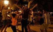رئیسجمهور تونس پارلمان را تعلیق کرد   نخست وزیر   برکنار شد   جشن خیابانی مردم در خیابانهای پایتخت