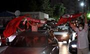 رئیس جمهوری تونس پارلمان را تعلیق کرد | برکناری نخستوزیر و جشن مردم در خیابانهای پایتخت