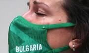المپیک توکیو | بهترین تصاویر روز دوم رقابتها | ضربه کاری و اشک بر گونه
