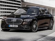با ۱۰ خودرو برتر ۲۰۲۱ آشنا شوید | مرسدس بنز اس در صدر