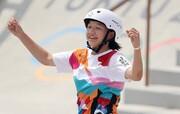 جوانترین مدالآور طلای بازیهای المپیک توکیو مشخص شد