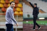 حمله همهجانبه پورموسوی به نکونام | تمام تلاشم را میکنم تا دیگر در خوزستان مربیگری نکند | هیچ تیمی را ندیدم به اینجا آمده و دعوا نکرده باشد