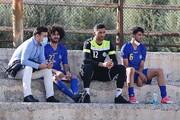 محرومیت دو بازیکن استقلال از دیدار با سپاهان