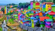 ایدهای دانشجویی که یک روستا را به جاذبه گردشگری تبدیل کرد