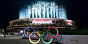 عکس | اقدام غیرمنتظره یک مربی در المپیک | پیشنهاد ازدواج به شاگرد بعد از شکست تلخ