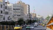 آغاز حذف نقاط بی دفاع شهری در مرکز تهران