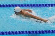 بالیسینی: به قولم برای ثبت رکورد ورودی المپیک عمل کردم | خودم همه کارها را انجام دادم