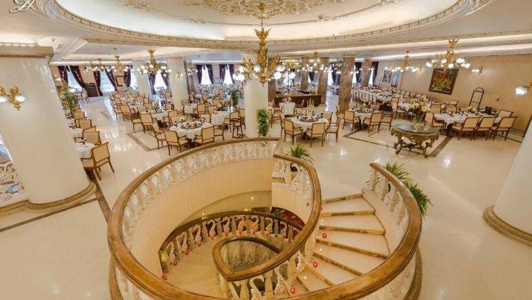 بهترین فرصت رزرو هتل های مشهد در عید غدیر ۱۴۰۰.jpg