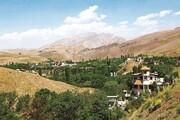 ویلاسازی، روستاهای البرز را میبلعد