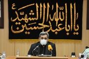 تهران سیاهپوش محرم و صفر میشود | ماموریت حناچی به سازمانهای زیرمجموعه شهرداری برای محرم