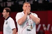 خواسته جالب توجه آلکنو از مردم در خصوص بازیکنان تیم ملی والیبال