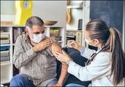 اتحادیه اروپا: ۷۰ درصد بزرگسالان کشورهای عضو، حداقل یک دوز واکسن زدهاند