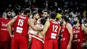 ویدئو | لحظه ورود بازیکنان تیم ملی بسکتبال ایران به سالن سایتاما سپورآرهنا
