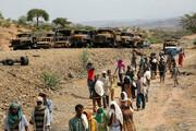 تصاویری وحشتناک از تیگرای| وحشیگری در جنگ داخلی اتیوپی