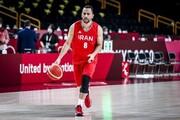 سعید داورپناه: بازیکنان آمریکا قدبلندتر از ما بودند | من گرسنه بازی هستم