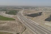 اجرای ۶۳۰۰تن بتن غلتکی در پروژههای بزرگراهی پایتخت