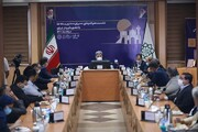 در دیدار مدیران مسئول رسانهها با شهردار تهران چه گذشت؟