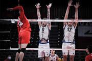 المپیک توکیو | شکست والیبال ژاپن برابر ایتالیا | لهستان صدرنشین گروه ایران شد