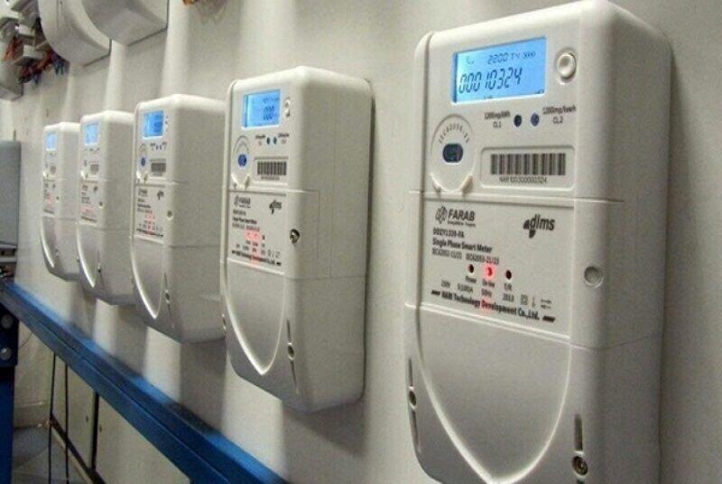 کنتور هوشمند برق