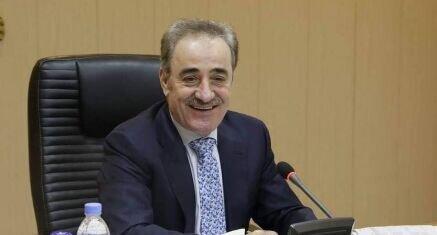 سرپرست وزارت برق عراق