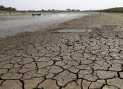 رودخانه چالوس خشک شد